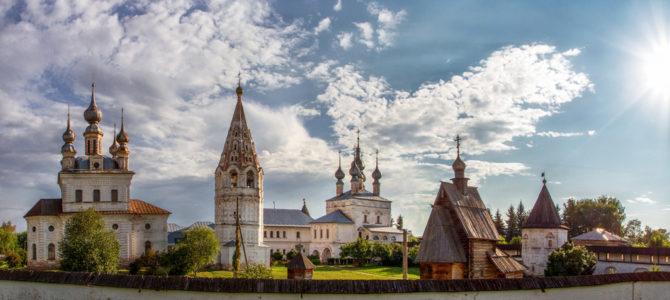 Однодневное паломничество в Юрьев-Польский