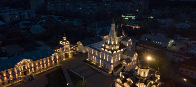 Приглашаем в однодневное паломничество ко Святыням Серпуховской Земли