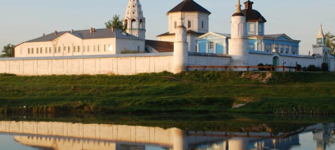 Приглашаем в однодневное новогоднее паломничество ко Святыням Коломны