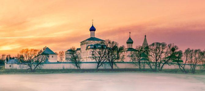 Приглашаем в однодневное паломничество ко святыням Переславля-Залесского