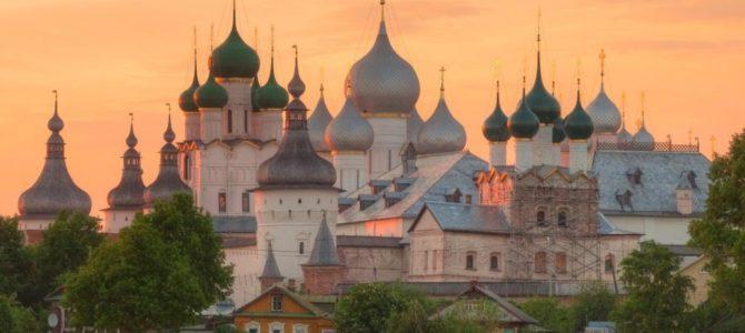 Приглашаем в однодневное паломничество ко Святыням Ростова Великого